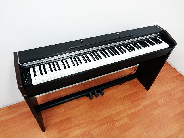 楽器買取 CASIO カシオ 電子ピアノ Privia プリヴィア PX-700 栃木県 ...